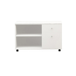 Basic Box Side Pedestal | Sideboards / Kommoden | Nurus