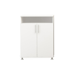 Basic Box H107 L80 Cabinet | Sideboards / Kommoden | Nurus