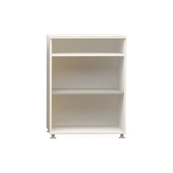 Basic Box H107 L80 Cabinet | Shelving | Nurus