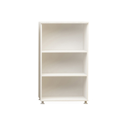 Basic Box H137 L80 Cabinet | Shelving | Nurus