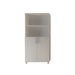 Basic Box H167 L80 Cabinet | Sideboards / Kommoden | Nurus