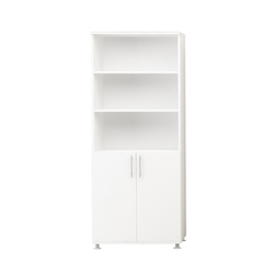 Basic Box H197 L80 Cabinet | Regale | Nurus