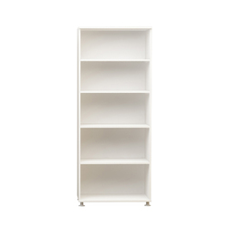 Basic Box H197 L80 Cabinet | Office shelving systems | Nurus