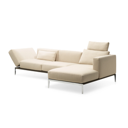 Piu 1343 | Sofas | Intertime