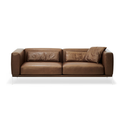 Model 1343 Piu | Sofas | Intertime