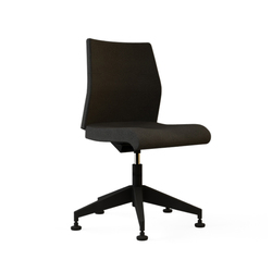 S Chair Visitor Chair (Pingo Base) | Sillas | Nurus