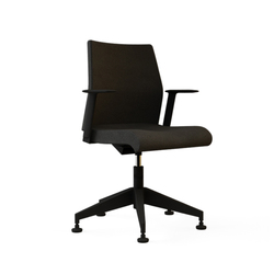 S Chair Visitor Chair (Pingo Base) | Visitors chairs / Side chairs | Nurus