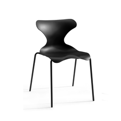 Pad | Multipurpose chairs | Dynamobel