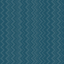 Missoni Zigzag Cyan | Wall-to-wall carpets | Bolon