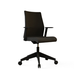 S Chair High Back Chair | Sillas | Nurus