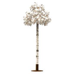 Leaf Lamp Tree 230 | General lighting | Green Furniture Concept