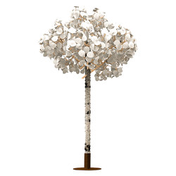 Leaf Lamp Tree 300 | General lighting | Green Furniture Concept