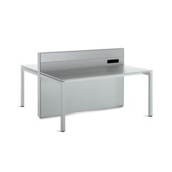 Tec | Cloisons pour table | Dynamobel