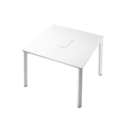 Tec | Meeting room tables | Dynamobel