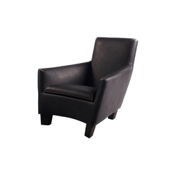 El Buli armchair | Sessel | Label