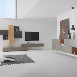 Cubo | Wohnwände | Sudbrock