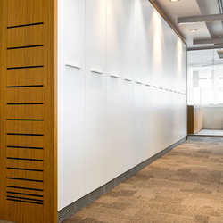 Tabique Armario | Partition wall systems | ARLEX design