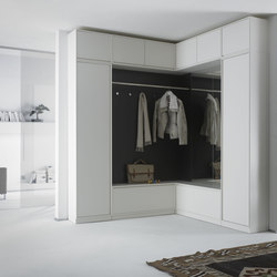 Panama | Built-in wardrobes | Sudbrock