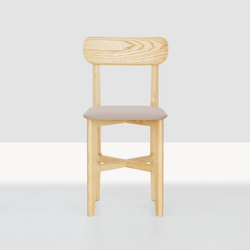 1.3 Chair | Sillas para restaurantes | Zeitraum