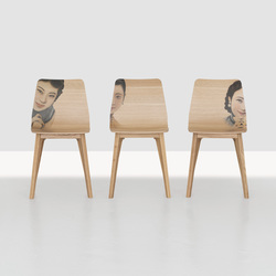 Morph Edition | Restaurant chairs | Zeitraum
