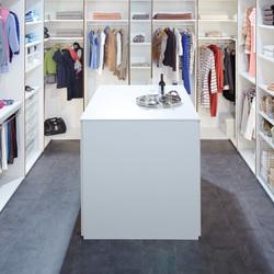 Begehbarer Schrank | Walk-in wardrobes | Rüttimann