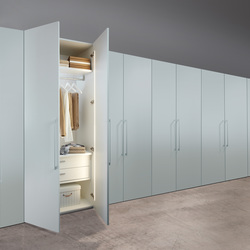 Lux-Good | Cabinets | Rüttimann