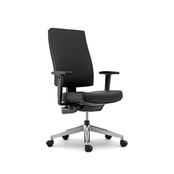 Mia High Back Chair | Task chairs | Nurus