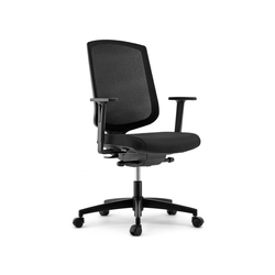 Breeze Chair | Office chairs | Nurus