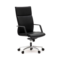 Seben High Back Chair | Sillas presidenciales | Nurus