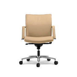 Seben Medium Back Chair | Stühle | Nurus