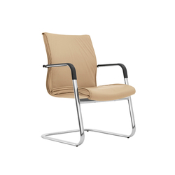 Seben Visitor Chair | Visitors chairs / Side chairs | Nurus
