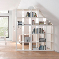 Separadores de ambientes de madera de alta calidad en - Estanterias separadoras de ambientes ...