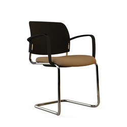 Tune Chair with U-Leg | Chairs | Nurus