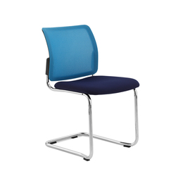 Tune Chair with U-Leg | Sièges visiteurs / d'appoint | Nurus