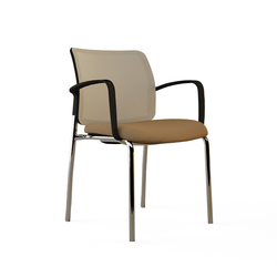 Tune Chair | Visitors chairs / Side chairs | Nurus