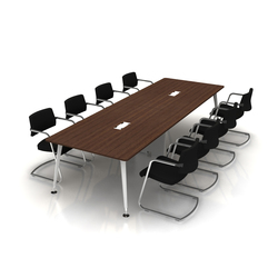 U too Meeting Table | Mesas de conferencias | Nurus