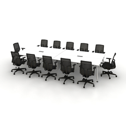 U too Meeting Table | Konferenztische | Nurus