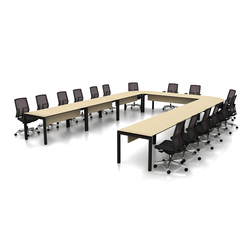 Silva Meeting Table | Mesas contract | Nurus