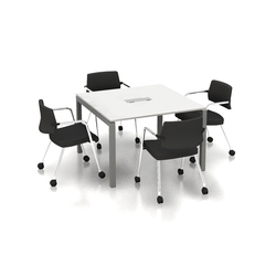 Silva Meeting Table | Contract tables | Nurus