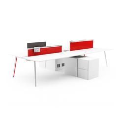 Pila Desk | Schreibtische | Nurus