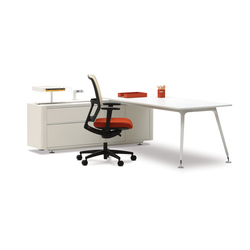 U too Desk | Escritorios individuales | Nurus