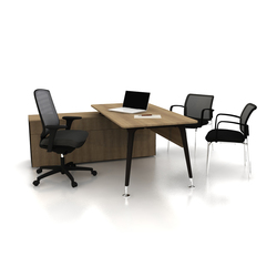 U too Desk | Individual desks | Nurus