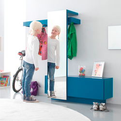 Nexus | Kids storage furniture | Sudbrock