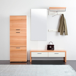 Texas | Built-in wardrobes | Sudbrock