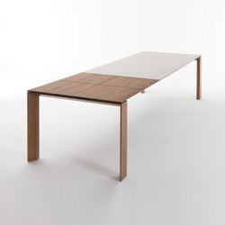 Pondus | Dining tables | Sudbrock