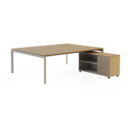 Silva Desk | Tables collectivités | Nurus