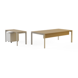 Silva Desk | Desks | Nurus