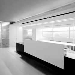 NEO | Wall partition systems | ENVATECH
