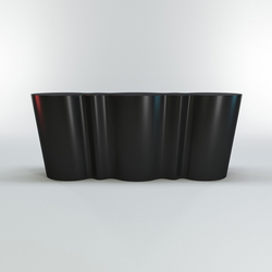 Wave | Bar counters | Thöny Collection