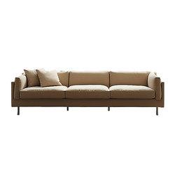 Palestro | Lounge sofas | De Padova